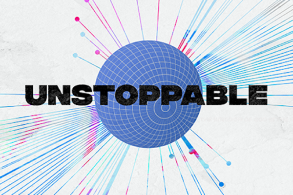 The Unstoppable Kingdom Image